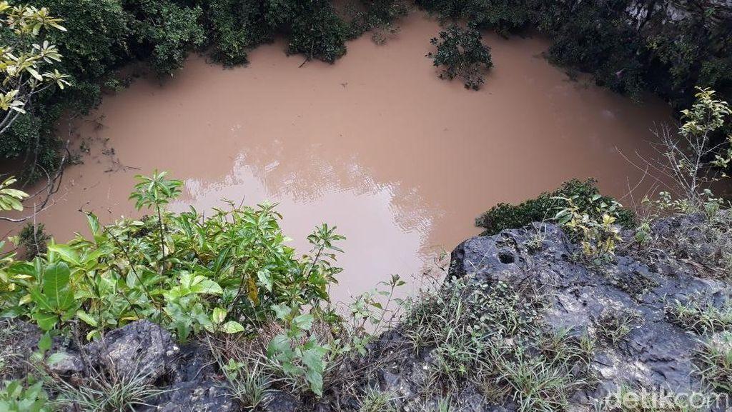 Banjir di Gunungkidul, Apakah Merusak Gua Jomblang?