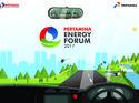 PEF 2017: Wadahnya Para Ahli Bahas Energi Berkelanjutan