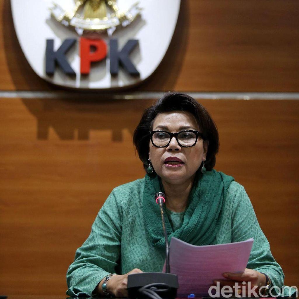 KPK Dukung Agen SPAK Jadi Anggota Legislatif