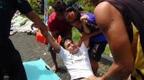 Mogok Makan, 15 Pencari Suaka di Rumah Detensi Manado Pingsan