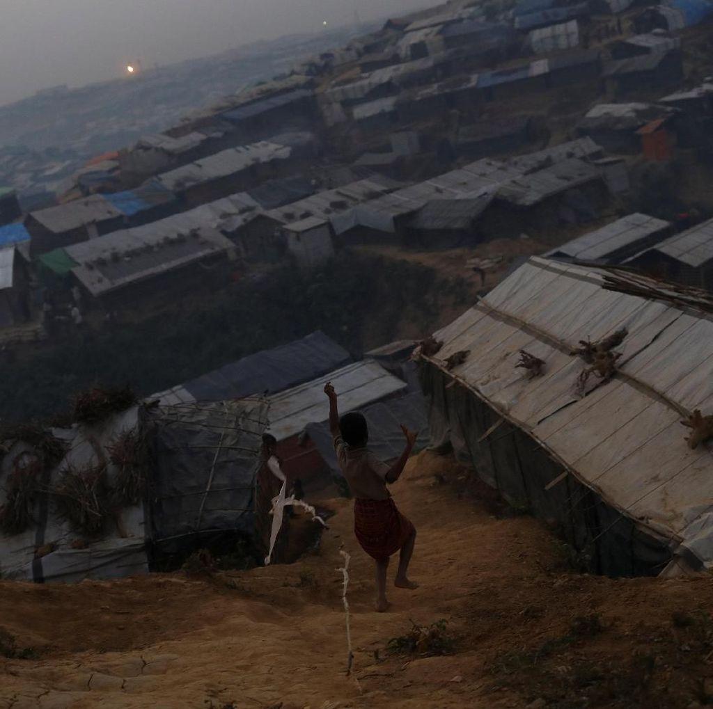 Bangladesh-Myanmar Sepakati Pemulangan Rohingya dalam 2 Tahun