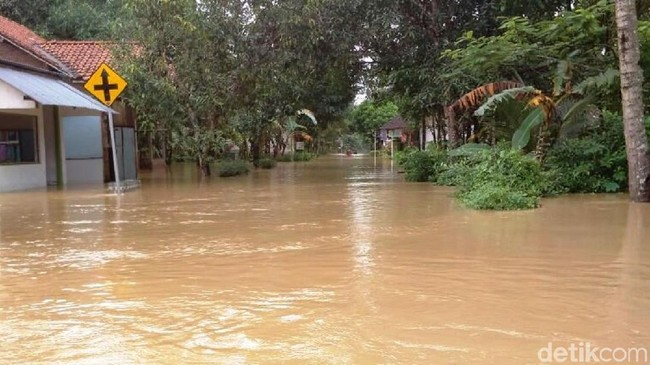 Dampak Badai Cempaka di Purworejo: 1 Korban Jiwa, Kerugian Rp 2 M