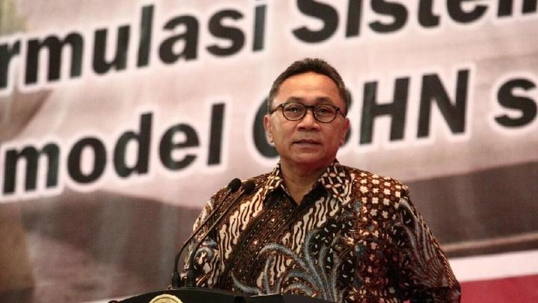 Bencana di Berbagai Wilayah Indonesia, Ketua MPR: Saatnya Saling Bantu