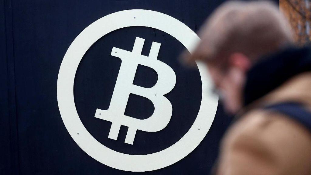 14% Stok Bitcoin dan Ethereum Ternyata Digondol Hacker