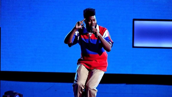 Ungkapan Kebahagiaan Khalid Peroleh Nominasi di Grammy Awards 2018