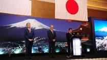 Wapres JK Sebut Jepang sebagai Mitra Penting