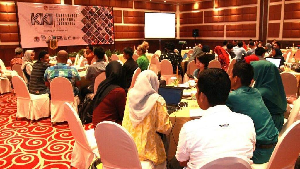 Konferensi Karnivora Indonesia Digelar, Ini yang Dibahas