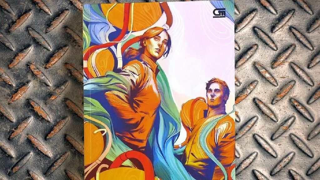 Novel Masterpiece Leif Randt Planet Magnon Rilis di Indonesia