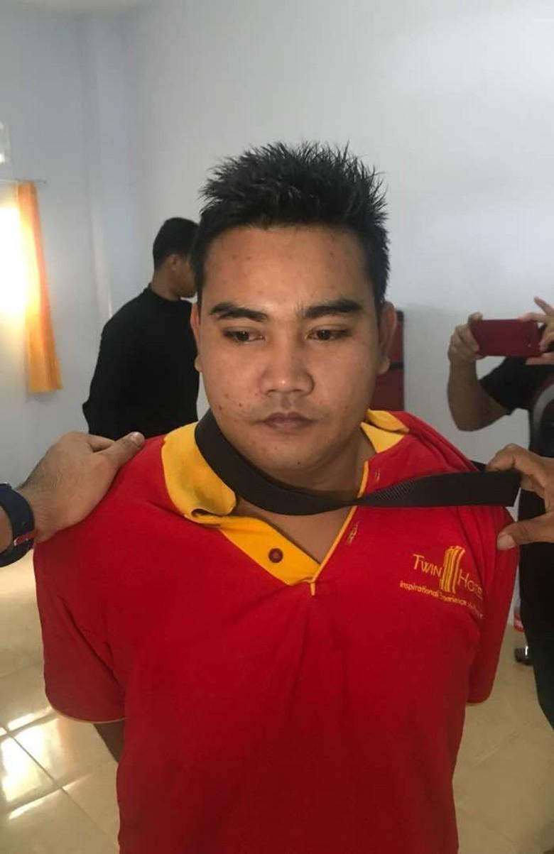 Pemasok Senjata dr Helmi Jual - Istimewa Dokter pemasok senjata yang dipakai dr Ryan Helmi membunuh istrinya dr Letty Sultri bisa memodifikasi senjata air