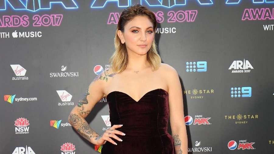 Best New Artist Grammy Awards 2018