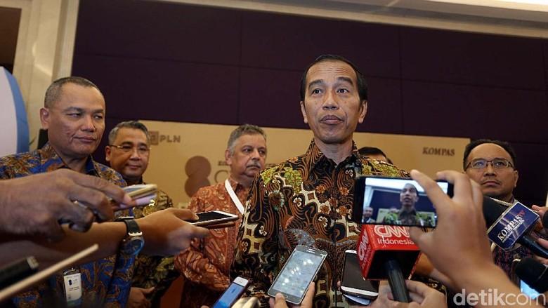 Saling Sanggah Jokowi, Pengusaha dan Pengamat Soal Daya Beli Lesu