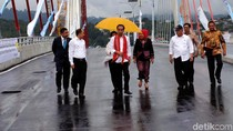 Jokowi Genjot Infrastruktur di Daerah, Ini Dia Hasilnya