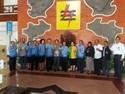 PLN Setuju Beli Listrik dari PLTS Perusahaan Daerah di Bali