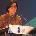 Sri Mulyani Bidik Peluang RI Saat Ekonomi Dunia Lebih Cerah di 2018