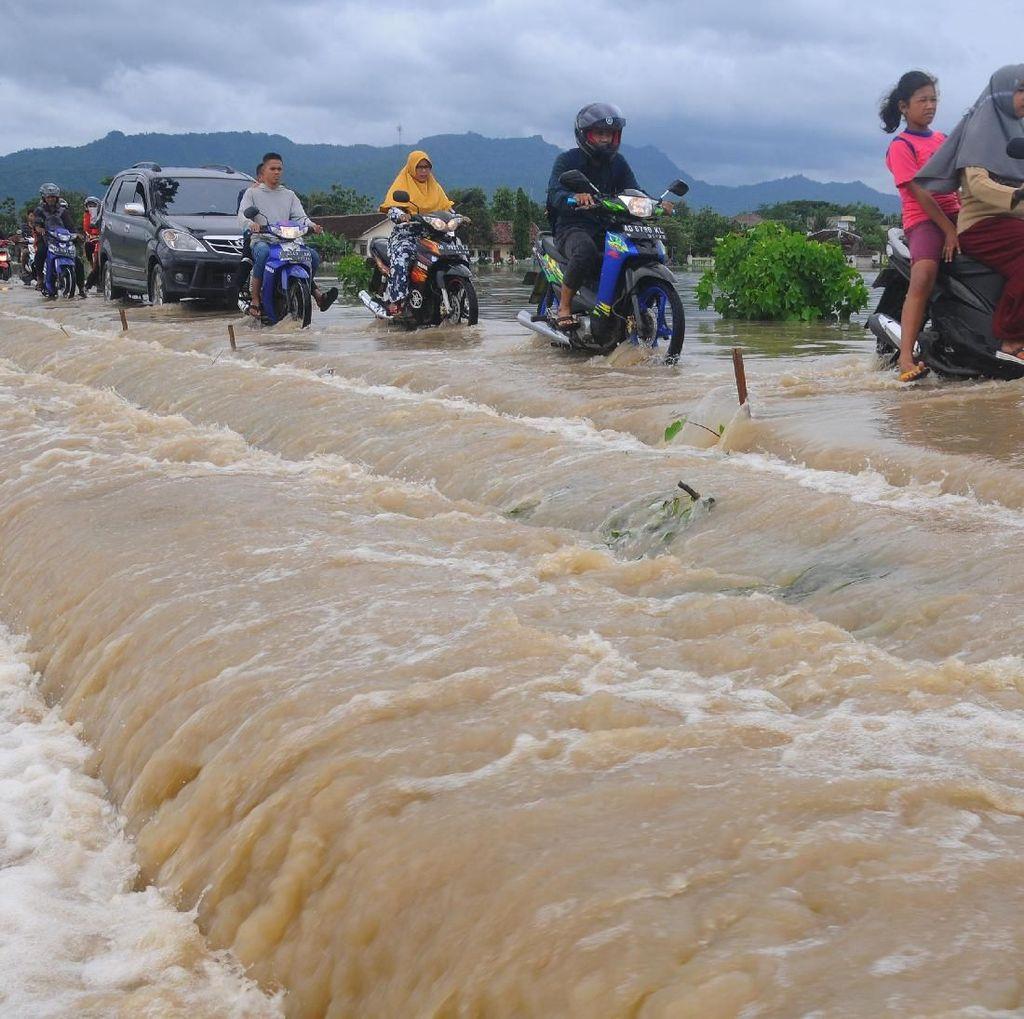 Siklon Cempaka Menyerang, Ini Masalah Kesehatan yang Harus Di   waspadai