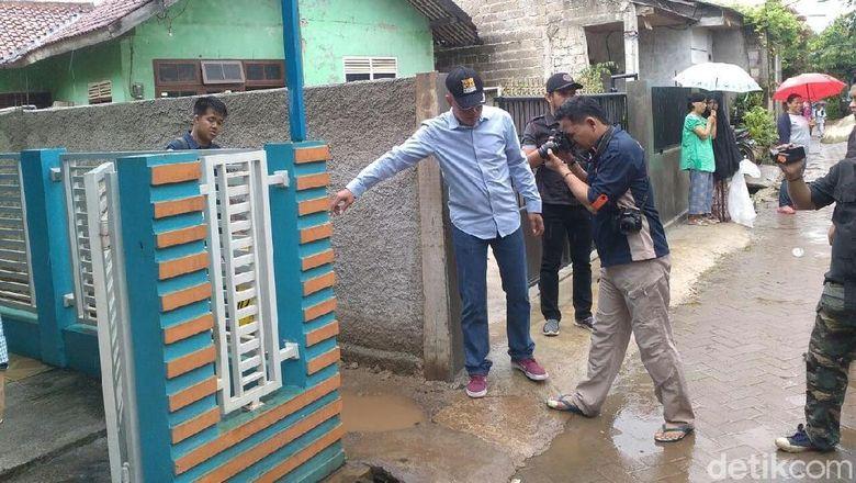 1 Pembacok Caling di Ciputat Ditangkap Polisi di Sumenep
