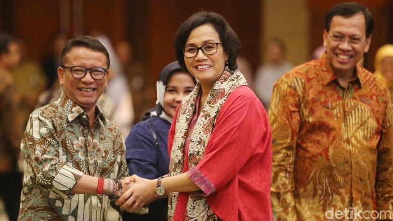 Sri Mulyani Disanjung Anggota DPR: Kok Ibu Makin Cantik?