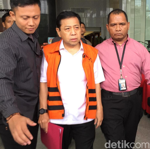 KPK akan Bongkar Peran Setya Novanto Terkait e-KTP di Sidang