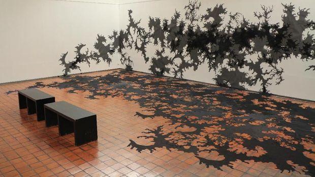 'Geographies' Ungkap Seni Kontemporer Meksiko