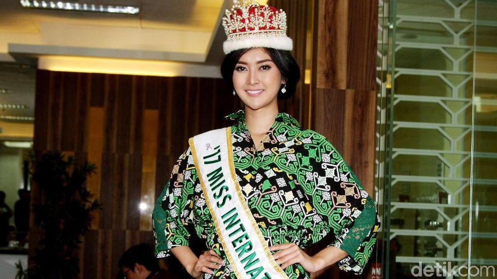 Ridwan Kamil ke Miss International Kevin Lilliana: Mojang Bandung Pisan
