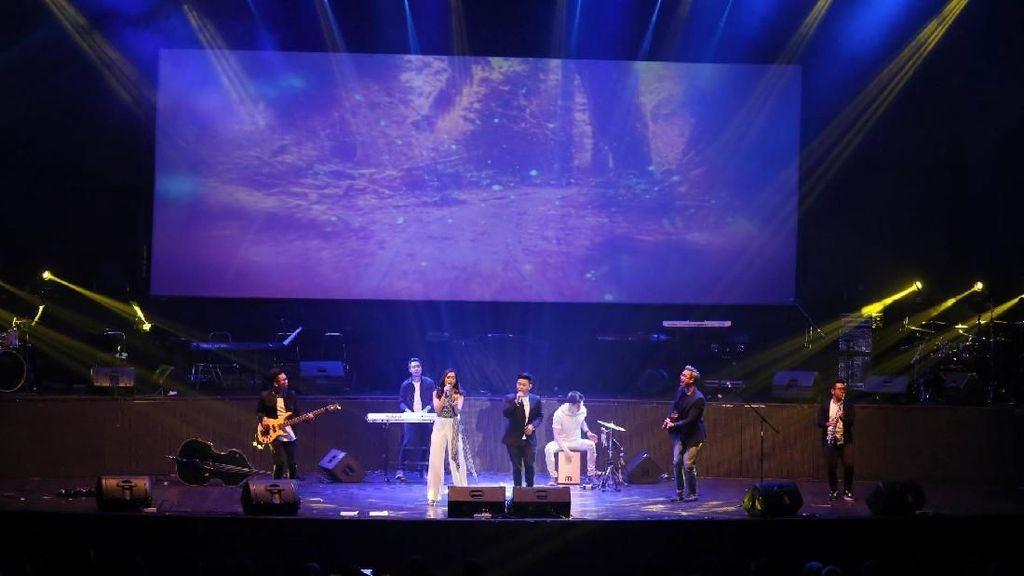 Konser Tribute to Chrisye: Agar yang Muda Meneruskan Semangat Musiknya