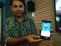 'Orang Indonesia Khawatir Kuota Internet Kok Cepat Habis'