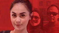 Jennifer Dunn Ditahan, Faisal Haris Makin Dekat dengan Keluarga