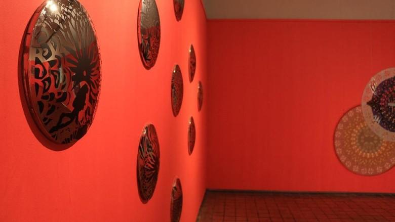 Geographies Ungkap Empat Karya Seni Kontemporer Meksiko