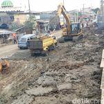 Kejati DKI Awasi Pembangunan Tanggul Pantai Senilai Rp 85 Miliar