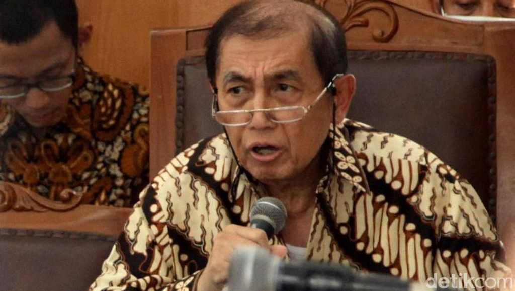 Ini Dia Dirjen Pajak di Era SBY dan Jokowi