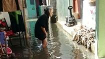 Kerap Kebanjiran, Warga Jatipadang Berharap Anies Datang Lagi