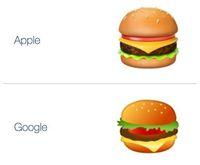 Diprotes <i>Netizen</i>, Google Akhirnya Perbaiki Emoji Burger yang Salah