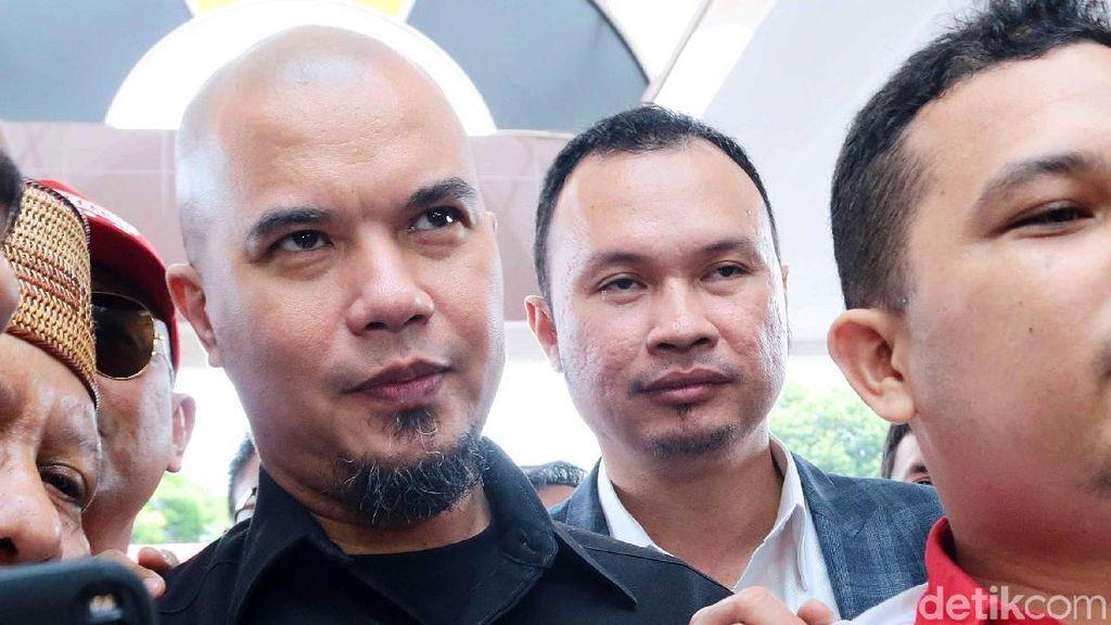 Pengacara Pastikan Ahmad Dhani Sudah di Tanah Air Saat Sidang Perdana