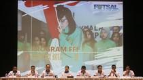 Gelar Kongres, FFI Bahas Program 2018 untuk Tingkatkan Prestasi Futsal