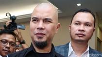 Belum Lengkap, Berkas Ahmad Dhani Dikembalikan Jaksa ke Polisi