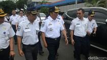 Februari 2018, Kemenhub Beri Sanksi Taksi Online Pelanggar Aturan