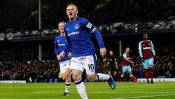Rooney Paling Efisien di Eropa, Jauh Lampaui Ronaldo dan Messi