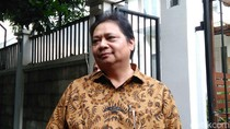 Wasekjen Golkar: Airlangga akan Dongkrak Elektabilitas Partai