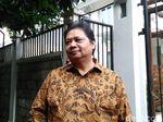 Aziz Syamsuddin Ditolak Jadi Ketua DPR, Ini Kata Airlangga