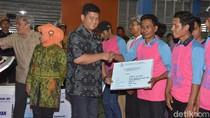 Nelayan Jatim dapat Bantuan Kapal Perikanan dari Kementerian KKP