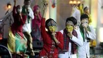 Pagelaran Pesona Batik Jakarta