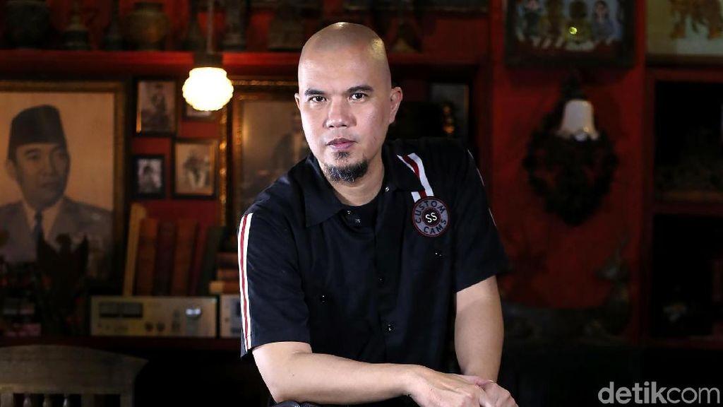 Pelapor: Berkas Hate Speech Ahmad Dhani Sudah Dilimpahkan ke Jaksa