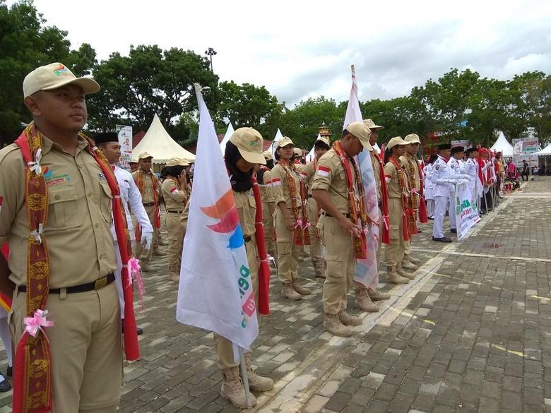 Meneguhkan Nilai Persatuan Pemuda di Kabupaten Tegal