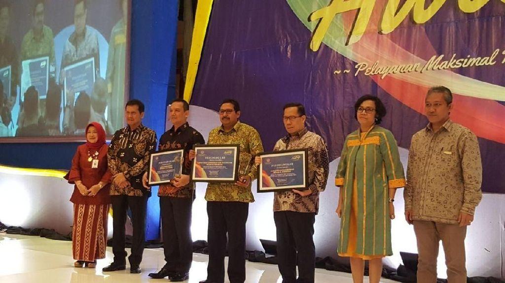 Kominfo Terbaik Kedua, Telkomsel Sumbang PNBP Rp 7,8 Triliun