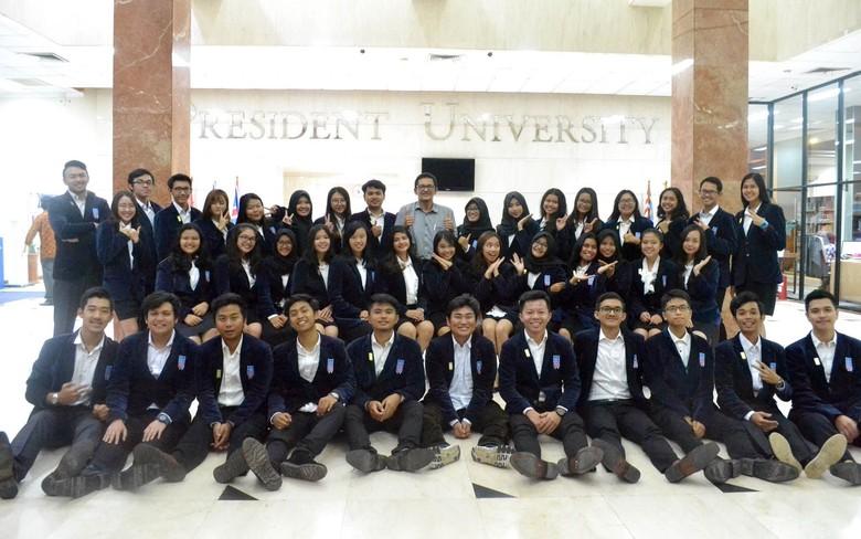 Mahasiswa-mahasiswa Ini Punya Segudang Prestasi, Intip Rahasianya
