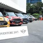 MINI Jual 443 Mobil di Indonesia