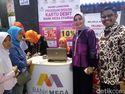 Buka Rekening Mega Syariah    Dapat Diskon di Transmart Sukoharjo