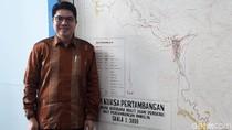 Komitmen Bukit Asam untuk Pariwisata Sawahlunto