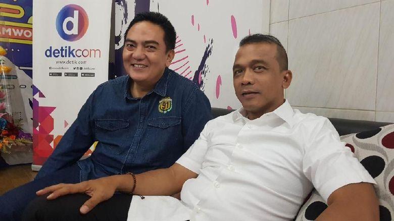 Ini Ultimatum Kapolrestabes Surabaya Baru Buat Bandit Jalanan