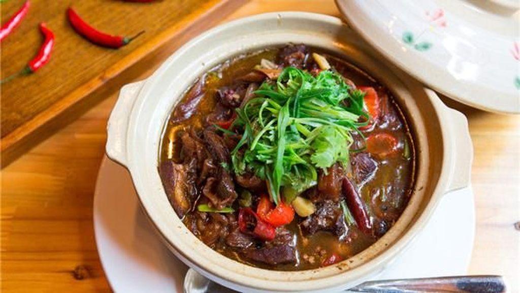Ini 9 Racikan Sup Gaya China yang Bisa Hangatkan Tubuh
